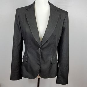 Tahari suit jacket size 10